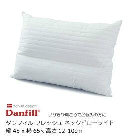 Danfill(ダンフィル)フレッシュネックピローライト(JPA110)[沖縄・北海道配送不可]