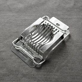 [お買い物マラソン開催中!]工房アイザワタマゴキリ(エッグスライサー)玉子切り・ゆで卵スライサーステンレス製