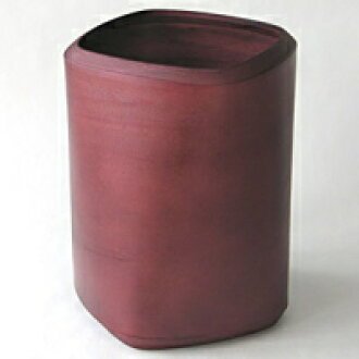 Today all products P10 times! Bunaco | bunaco lacquerware: BUNACO-dust box TwistIIIL size
