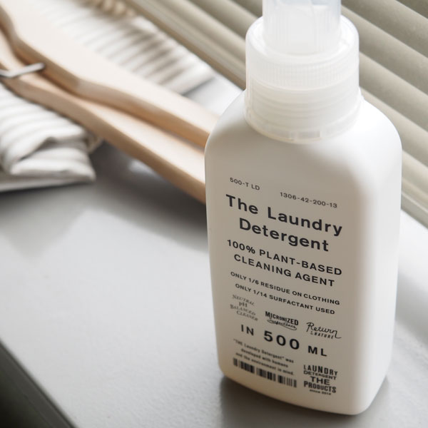 [お得なクーポン発行中]中川政七商店[THE]THE洗濯洗剤