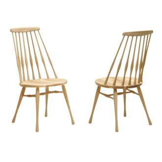 [最大25倍]KARIMOKU KARIMOKU家具Karimoku食堂椅子CF5005餐厅椅子椅子温莎椅子