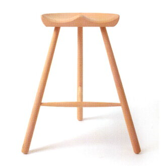 Shoemaker Shoemaker Chair Chea (stool) NO.59 WERNER Corporation (Warner) 10P28oct13
