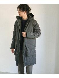 [Rakuten Fashion]SHUPARKAV.2.0REVERSIVLE DOORS アーバンリサーチドアーズ コート/ジャケット ダウンジャケット ブラック【送料無料】