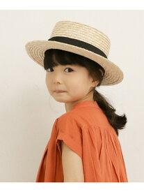 [Rakuten BRAND AVENUE]【SALE/30%OFF】カンカン帽(KIDS) DOORS アーバンリサーチドアーズ ファッショングッズ【RBA_S】【RBA_E】