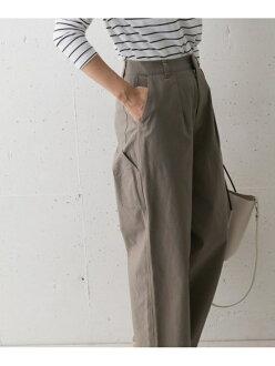 [Rakuten Fashion] painter underwear DOORS Urban research doors underwear / jeans underwear and others khaki white