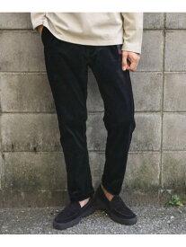 [Rakuten Fashion]Gramicci×DOORS別注Corduroyパンツ DOORS アーバンリサーチドアーズ パンツ/ジーンズ パンツその他 ブラック グレー ブラウン ブルー【送料無料】