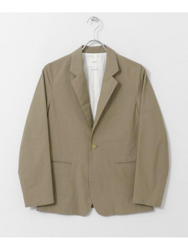 [Rakuten BRAND AVENUE]UNIFY Lapel Jacket アーバンリサーチドアーズ コート/ジャケット【RBA_S】【送料無料】
