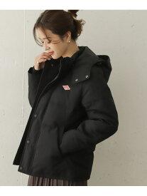 [Rakuten Fashion]【別注】DANTON×DOORS ダウンジャケット DOORS アーバンリサーチドアーズ コート/ジャケット ダウンジャケット ブラック ネイビー ベージュ【送料無料】