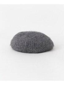 [Rakuten Fashion]【SALE/30%OFF】KIJIMATAKAYUKIベレー帽 DOORS アーバンリサーチドアーズ 帽子/ヘア小物 ベレー帽 グレー イエロー【RBA_E】【送料無料】