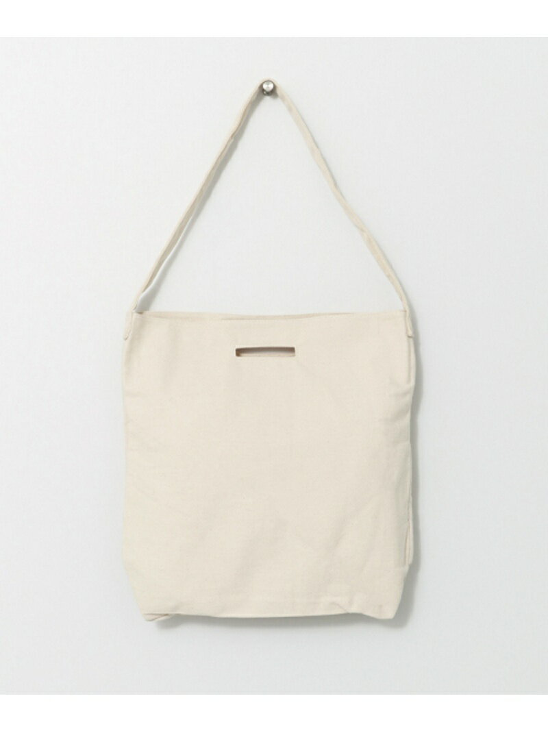 [Rakuten BRAND AVENUE]Upcycle Bull Denim Bag sholder DOORS アーバンリサーチドアーズ バッグ【送料無料】