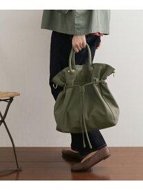 [Rakuten Fashion]【SALE/30%OFF】ビッグワイドトート DOORS アーバンリサーチドアーズ バッグ トートバッグ ベージュ ブラック【RBA_E】【送料無料】