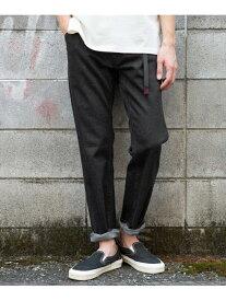 【予約】Mt Design 3776xGRAMICCI 別注デニムMountain Pants DOORS アーバンリサーチドアーズ パンツ/ジーンズ ジーンズその他【先行予約】*【送料無料】[Rakuten Fashion]