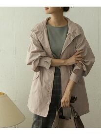 [Rakuten Fashion]ユーティリティショートコート DOORS アーバンリサーチドアーズ コート/ジャケット ブルゾン ベージュ【送料無料】