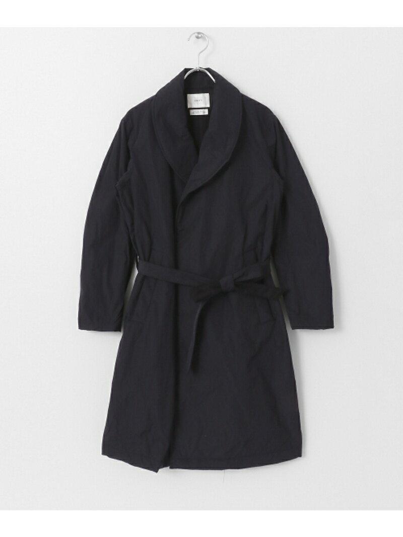 [Rakuten BRAND AVENUE]UNIFY padding coat DOORS アーバンリサーチドアーズ コート/ジャケット【送料無料】