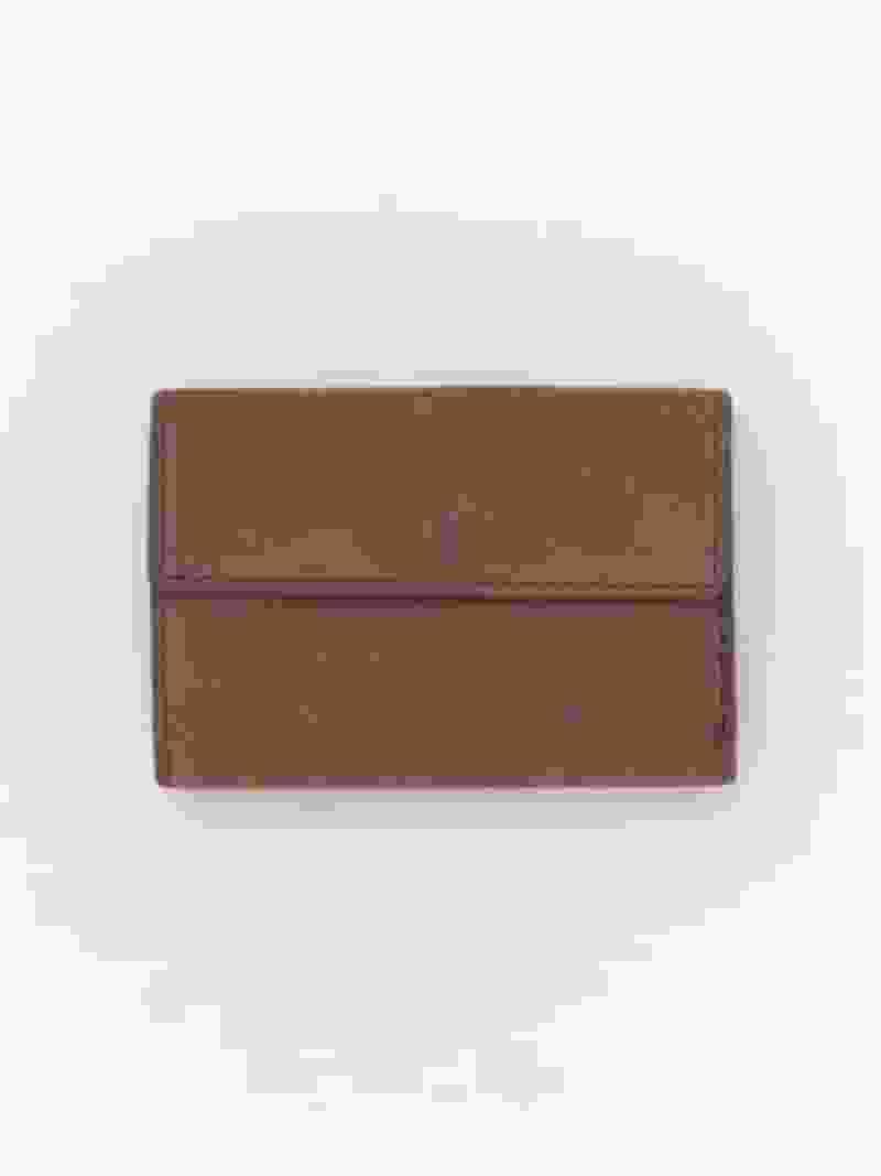 [Rakuten BRAND AVENUE]ボックスウォレット DOORS アーバンリサーチドアーズ 財布/小物【送料無料】