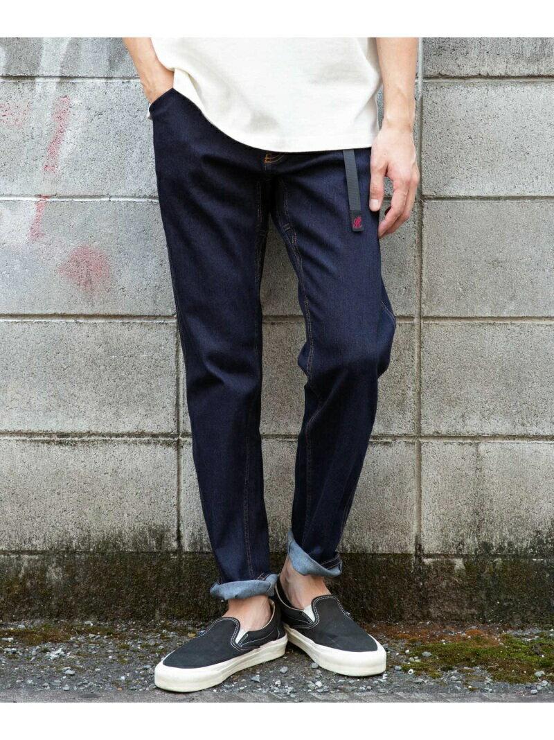 [Rakuten BRAND AVENUE]Mt Design 3776xGramicci 別注デニムMountain Pants DOORS アーバンリサーチドアーズ パンツ/ジーンズ【先行予約】*【送料無料】