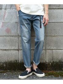 [Rakuten Fashion]MtDesign3776xGramicci別注デニムMountainPants DOORS アーバンリサーチドアーズ パンツ/ジーンズ ジーンズその他【送料無料】