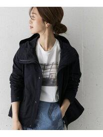 [Rakuten Fashion]マウンテンパーカー DOORS アーバンリサーチドアーズ コート/ジャケット マウンテンパーカー ネイビー ベージュ【送料無料】