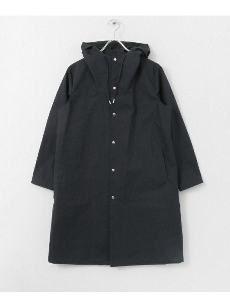 [Rakuten BRAND AVENUE]【SALE/20%OFF】UNIFY Hooded Long Coat DOORS アーバンリサーチドアーズ コート/ジャケット【RBA_S】【RBA_E】【送料無料】