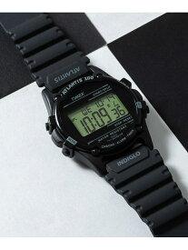 [Rakuten Fashion]TIMEX×DOORS別注ATLANTIS100 DOORS アーバンリサーチドアーズ ファッショングッズ 腕時計【送料無料】