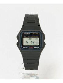 [Rakuten Fashion]CASIOF91W-1 DOORS アーバンリサーチドアーズ ファッショングッズ 腕時計