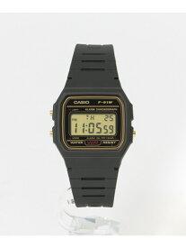 [Rakuten Fashion]CASIOF91WG-9 DOORS アーバンリサーチドアーズ ファッショングッズ 腕時計