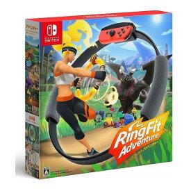 【中古】リングフィット アドベンチャー Nintendo Switch ニンテンドースイッチ ソフト HAC-R-AL3PA / 中古 ゲーム