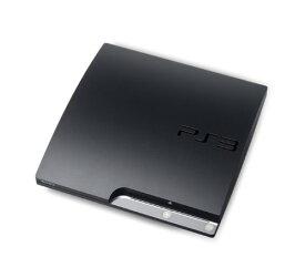 【中古】PS3 本体 (120GB) チャコールブラック CECH-2000A/ 中古 ゲーム