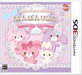 【新品】 ぼんぼんりぼん ときめきコーデ?キラキラダンス 3DS CTR-P-AVRJ / 新品 ゲーム