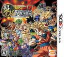 ドラゴンボールZ 超究極武闘伝 【中古】 3DS ソフト CTR-P-BDVJ / 中古 ゲーム