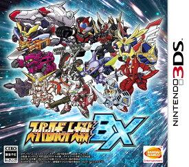 【中古】スーパーロボット大戦BX 3DS CTR-P-BSRJ/ 中古 ゲーム