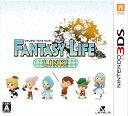 ファンタジーライフ LINK 【中古】 3DS ソフト CTR-P-BLKJ / 中古 ゲーム