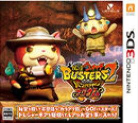 【中古】妖怪ウォッチバスターズ2 秘宝伝説バンバラヤー マグナム 3DS CTR-P-BYMJ/ 中古 ゲーム