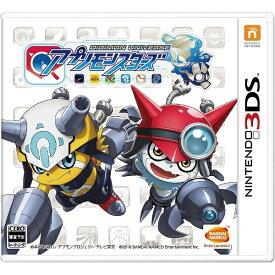 【新品】 デジモンユニバース アプリモンスターズ 3DS CTR-P-AUDJ / 新品 ゲーム