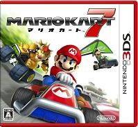 【中古】 マリオカート7 3DS CTR-P-AMKJ / 中古 ゲーム