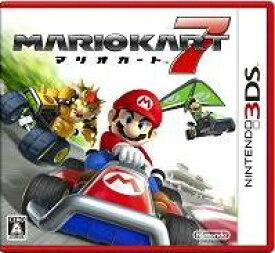 【中古】マリオカート7 3DS CTR-P-AMKJ/ 中古 ゲーム