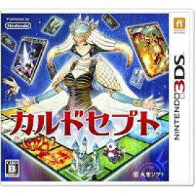 【中古】カルドセプト 3DS CTR-P-ACBJ/ 中古 ゲーム