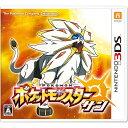 ポケットモンスター サン 【中古】 3DS ソフト CTR-P-BNDJ / 中古 ゲーム