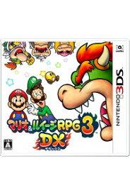 【中古】マリオ&ルイージRPG3 DX 3DS/ 中古 ゲーム