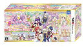 【新品】 アイドルタイムプリパラ 夢オールスターライブ! ゴージャスパック 3DS TTA-IPP-GP / 新品 ゲーム