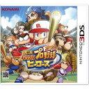 実況パワフルプロ野球 ヒーローズ 【中古】 3DS ソフト RR031-J1 / 中古 ゲーム