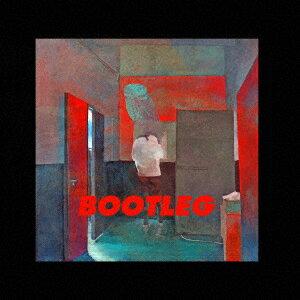【新品】【CD】BOOTLEG 米津玄師