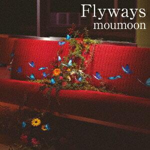 【新品】【CD】Flyways moumoon