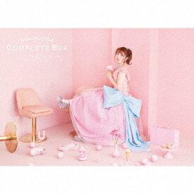 【新品】【CD】AYA UCHIDA COMPLETE BOX 〜50 Songs〜 内田彩