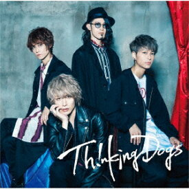 【CD】SPIRAL Thinking Dogs