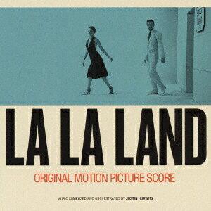 【新品】【CD】ラ・ラ・ランド − オリジナル・サウンドトラック(スコア) (オリジナル・サウンドトラック)