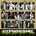 【新品】【CD】Straight Outta Rhyme Anima ヒプノシスマイク−Division Rap Battle−