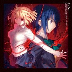 【新品】【CD】月姫 −A piece of blue glass moon− THEME SONG E.P. ReoNa