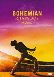 【新品】【DVD】ボヘミアン・ラプソディ ラミ・マレック