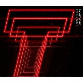 【CD】Gift from Fanks T TM NETWORK